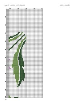 Cross Stitching, Cactus Plants, Color, Cross Stitch Rose, Cross Stitch Embroidery, Railings, Floral, Flower Chart, Table Toppers