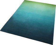 Teppich, ESPRIT, »Sunrise«, handgetuftet