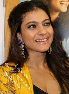 Bollywood Couples, Bollywood Stars, Best Actress In India, My Wife Photos, Kajol Saree, India Beauty, Beauty Queens, Bollywood Actress, Indian Actresses