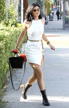 Inspiration Board: Kylie Jenner's Most Fashionable 'Ghetto Chic' Style Moments Of 2014 | Sarah What