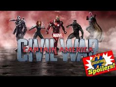 SPOILERS AHEAD: Where Vision Might Go After Captain America: Civil War