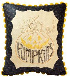 Pumpkin Time by Crabapple Hill Studio