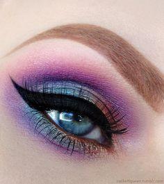 Me encanta el púrpura
