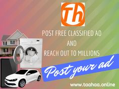 Let's know the Advantages of Free Online Classifieds Ad Post Sites to attract more clients towards your business