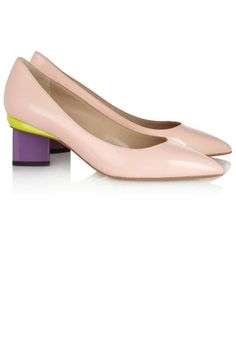 looking for shoes I can imagine wearing. I can imagine wearing these, but not paying for them!