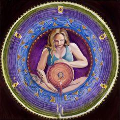http://www.patheos.com/blogs/paganfamilies/2011/06/birth-mandalas/