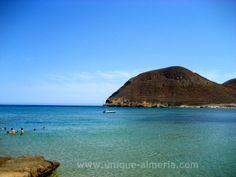 El Playazo  in the beautiful Cabo de Gata photo: Unique-Almeria.com