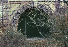 Disused Stations: Crystal Palace Tunnels Crystal Palace, Hyde Park, Disused Stations, Le Palais, Exhibition, London Photos, Cuttings, Historical Photos, Bridges