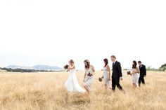 Benjamin + Elise | Blog: molly and nathan | new zealand wedding photographer