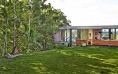 Exterior | Jesse Bennett Architect