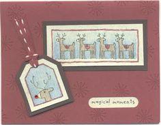 Snapdragon Stamps