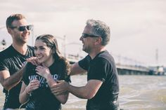 Baptisms: April 2014