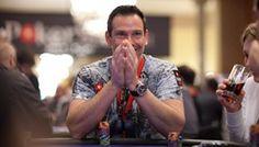 Il poker ancora a lutto: Chad Brown sconfitto dal cancro