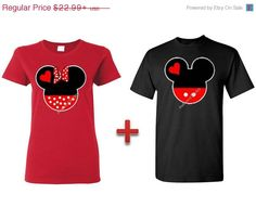 Hey, I found this really awesome Etsy listing at https://www.etsy.com/listing/175836702/valentines-daymickey-mouse-minnie