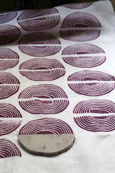 52 Weeks of Printmaking: Week 37 by Jen Hewett