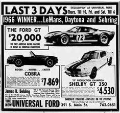 our random crap Ford Mustang Shelby Gt, Shelby Car, Mustang Cars, Ford Gt, Mustang Fastback, Ford Mustangs, Funny Vintage Ads, Vintage Cars, Vintage Auto