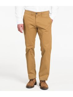 Chinos straight fit Hampton Republic 27