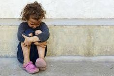 Children ignored because of poverty