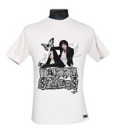 Harry Styles T-shirt.  Available in Kids unisex size 6,8,10 & 12- $24.95  Adult unisex size S,M & L - $28.95  Adult Plus sizes XL, 2X & 3X - $31.95  Ladies size S,M & L - $29.95