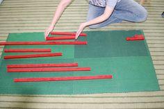 Kırmızı Çubuklar Sunum 1