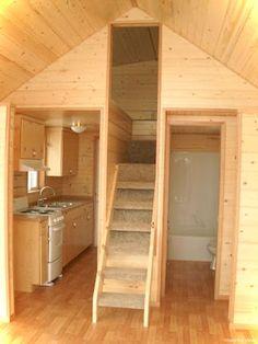 02 awesome tiny house interior ideas
