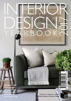 Interior Design Today - Yearbook, Consumer Edition 2017