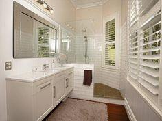 shower stall idea