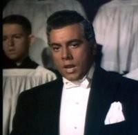 """Mario Lanza """" The Great Caruso """" Sings Ave Maria"""
