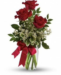 Thoughts of You Bouquet with Red Rose by Grenville Station, http://www.amazon.ca/dp/B00I6JGB6E/ref=cm_sw_r_pi_dp_m.xmtb1KP951S