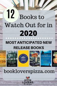 Check out these 12 new release books that are highly anticipated in Must Read Novels, Best Books To Read, New Books, Good Books, 12th Book, Thriller Books, Books For Teens, Science Books, Reading Challenge