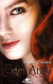 Sophie Jordan – Ejder Ateşi (Draki Serisi 1. Kitap)
