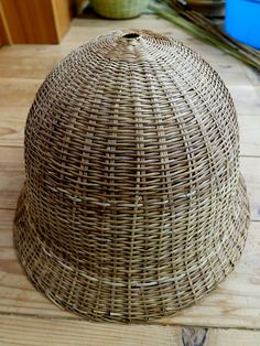 竹虎四代目がゆく!「竹のヘルメット」 竹虎 虎斑竹専門店竹虎 ヘルメット 帽子 安全帽 bamboo TAKETORA