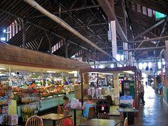 Interior, Central Market, York, Pennsylvania | Flickr - Photo Sharing!