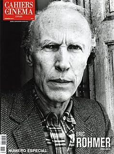 Eric Rohmer - The King of Lovely Girls Talking (a lot) Documentary Film, Film Director, Filmmaking, Documentaries, Cinema Cinema, Magazine Covers, Movies, Portraits, Inspirational