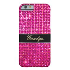 Modern Glitter Glam Barely There iPhone 6 Case. Buy this iphone 6 case and add some sparkle to your life with this beautiful glitter look artwork. Modern elegance and classy sophistication.