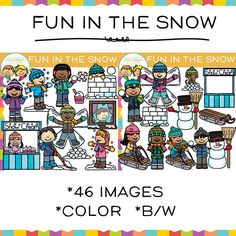 219 best whimsy clips images colour images white image