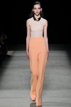 Narciso Rodriguez, Look #13