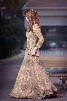 My Pakistani wedding inspirations