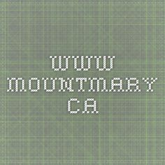 Spiritual Retreat enters in Ontario   www.mountmary.ca