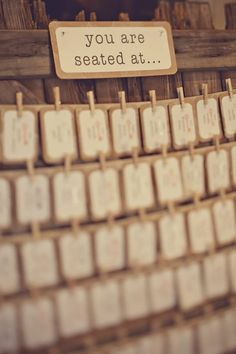 :: seating ideas