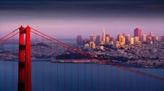 San Francisco is a city that I love to visit because it's my mom's hometown and every time I go there is something new to see or discover. San Francisco is a city that has so many diffe… Dia San Francisco, San Francisco Travel, San Francisco California, San Diego, Covent Garden, Voyager C'est Vivre, Places To Travel, Places To Visit, Travel Photography