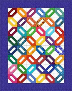cracker quilt pattern