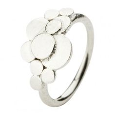 Silver Ring Repair Near Me Cute Jewelry, Modern Jewelry, Jewelry Rings, Silver Jewelry, Silver Rings, Jewellery, Coin Ring, Ring Necklace, Ring Designs