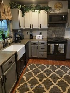 Great a little kitchen remodel, home improvement, kitchen design  The post  a little kitchen remodel, home improvement, kitchen design…  appeared first on  99 Decor .