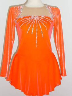 BEAUTIFUL-ICE-SKATING-COMPETITION-DRESS-CUSTOM-MADE-TO-FIT