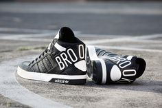 ADIDAS BROOKLYN NETS COLLECTION