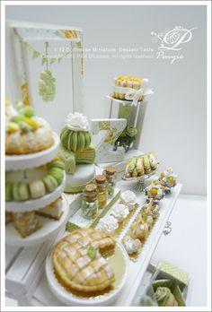 Petit D' Licious: Cake and Gateaux