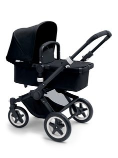 Bugaboo Buffalo All Black / Baby Plus B.V.