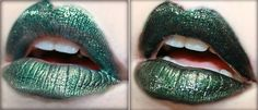 Love & Melancholy - Balm Gloss 3D
