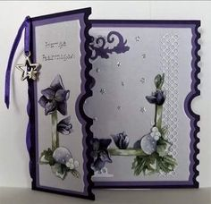 Easel Cards, 3d Cards, Folded Cards, Ticket Card, Studio Lighting, Poinsettia, Cardmaking, Birthday Cards, Stencils